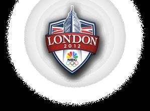 NBC's 2012 Olympics logo