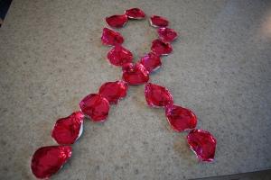 Yoplait Save Lids to Save Lives program