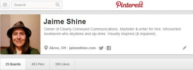 pinterest.com/jaimeshine