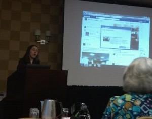 ccc social media presentation