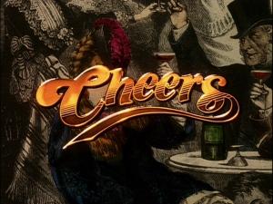 Cheers logo