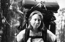 Cheryl Strayed on the PCT