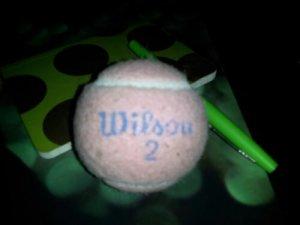 Wilson -- my idea generator