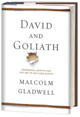 David And Goliath bookcover