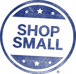 Shop Small, Support Your Community