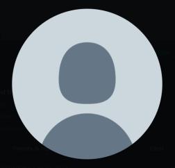 No Photo on Twitter Profile