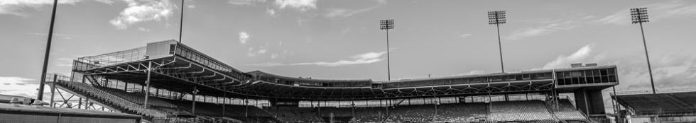 Center Field by Matt Shiffler Photography