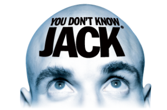 You Don't Know Jack logo