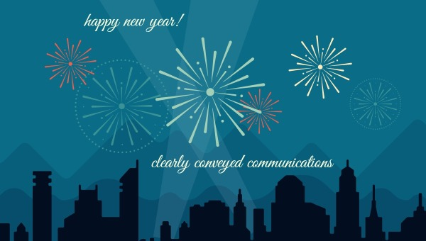 Happy New Year from CCC!