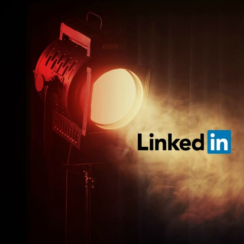 LinkedIn is moving into the spotlight with marketers.