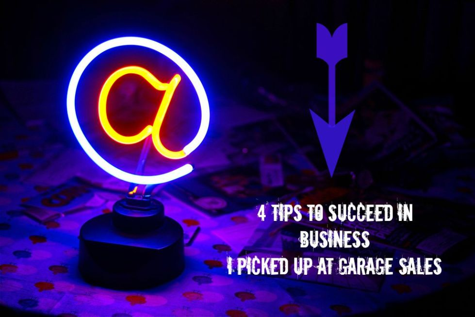 Coolest @Lamp Ever by Tojosan via CC BY-NC-SA 2.0