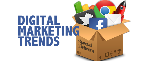 'Digital Marketing Trends' by Automotive Social via CC BY 2.0
