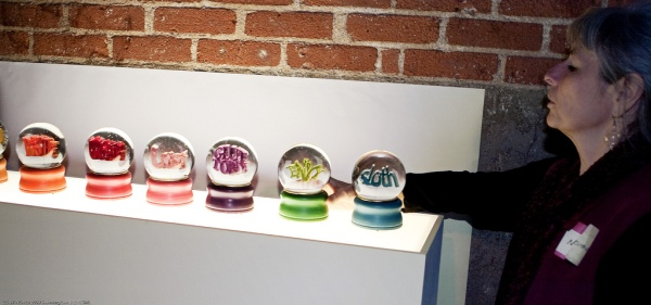 Deadly Sins (Snowglobes), Pure Products USA by See-Ming Lee via CC BY-SA 2.0