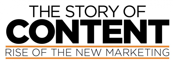 The Story of Content: Rise of the New Marketing by the Content Marketing Institute