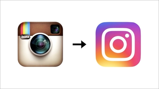 Instagram unveils its new logo