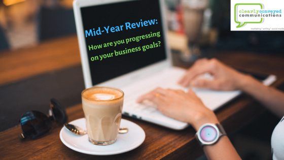 Mid-Year Review: How are you progressing on your business goals?