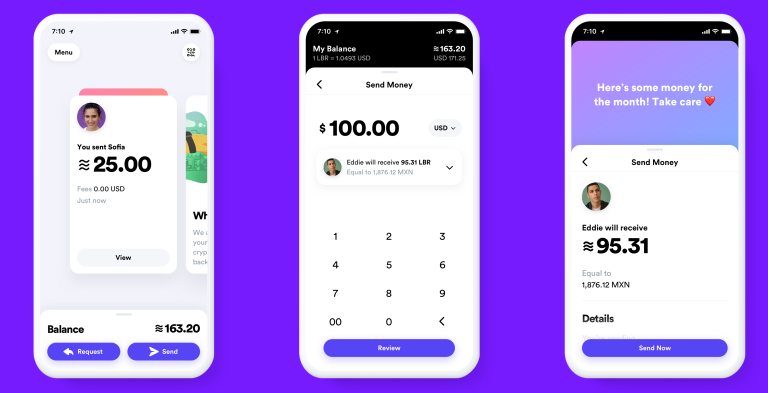 Facebook's wallet app, Calibra, will handle payments for its cryptocurrency launching in 2020.